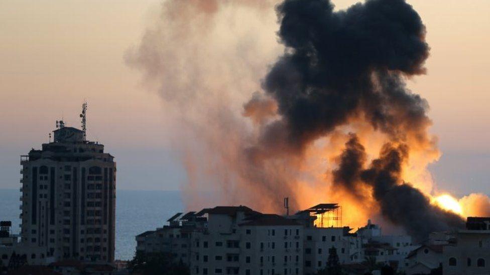 Израелската операция в Газа продължава, обяви Нетаняху – снимки, видео-live
