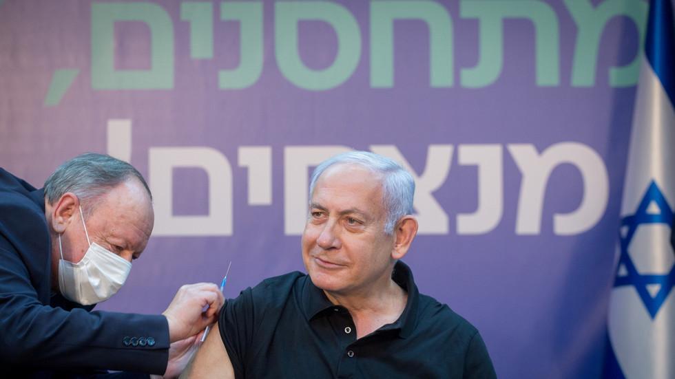Израел отчита 10-месечен минимум на тежкоболните пациенти с коронавирус
