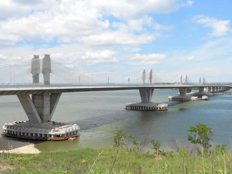 """За облекчаване на трафика на """"Дунав мост 2"""" се търси диалог с румънската страна"""
