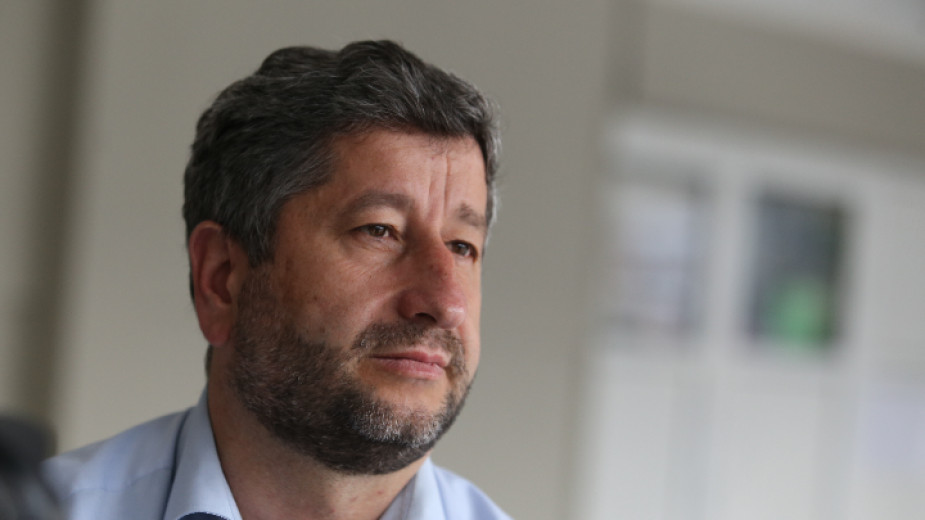 Хр. Иванов: ДБ не е взела окончателно решение за подкрепа на ИТН