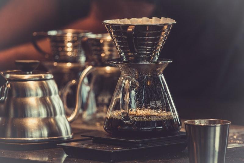 Кафето да се пие винаги с хапване